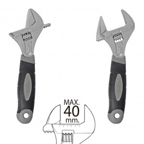Adjustable wrenches - 10335