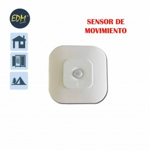 Flashlight LEDs wall sensor 8