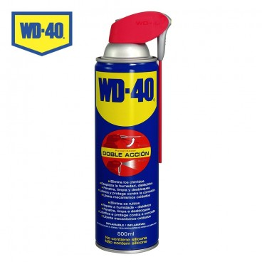 Aceite lubricante WD-40 500ml