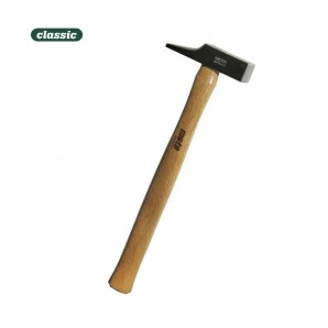 Martillo carpintero 18mm c madera