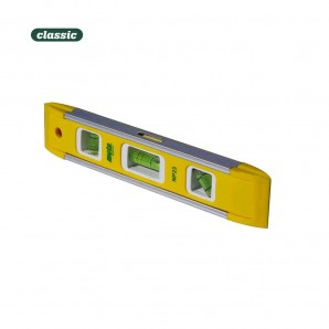 """Levels - Nivel magnetico 230mm - 9""""   np23"""