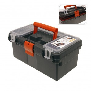 Tool box brico series 36x16x19cm