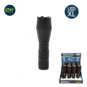 Aluminum flashlight believed xml-t6