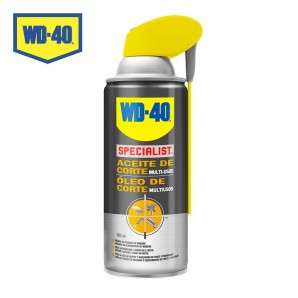 Wd40 specialist cutting oil 400ml