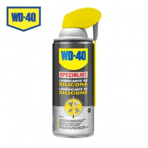 Oils and lubricants - Wd40 specialist  lubricante de silicona 400ml