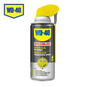 WD-40 specialist grasa en spray 400ml