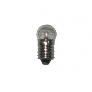 spherical bulb 3.5 v blister (2 pcs.)