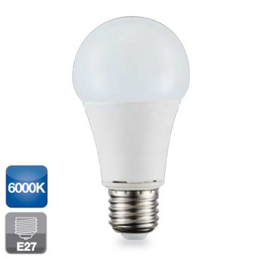 Standard LED bulb E27 11W 806 lm 6000K cold light GSC 2,002,310