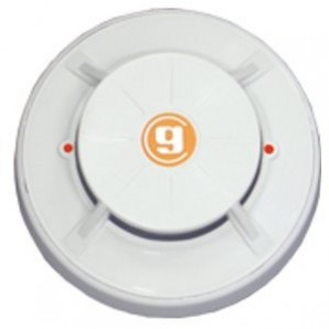 Fire detection - Detector termovelocímetro Golmar DTVT2