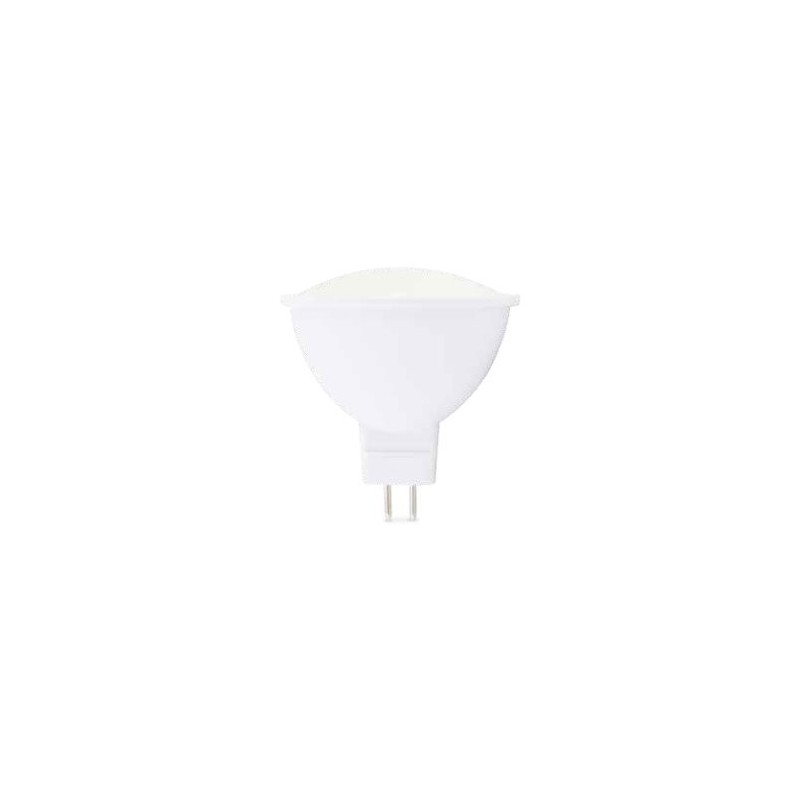 6W MR16 LED bulb warm light 3000K 460 lumens