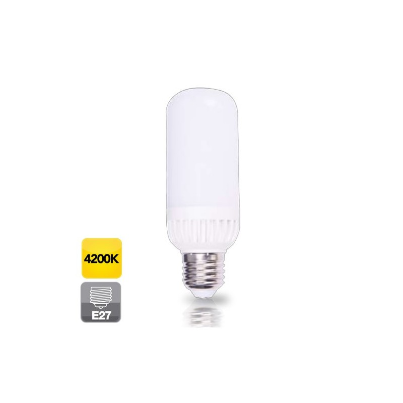 Bombilla de led corn light 8W E27