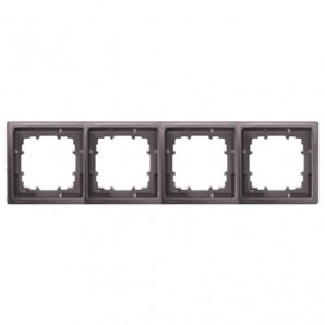Frames, Delta Style - Style,marco 4,chocolate BJC STYLE 2017 5TG13240CH
