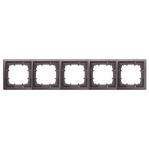 Frames, Delta Style - Style,marco 5,chocolate BJC STYLE 2017 5TG13250CH