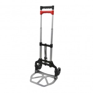 Trolleys and pallet trucks - Carro de transporte  reforzado plegable max 60kg  EDM 90050
