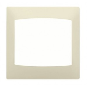 Marco 1 elemento BEIGE BJC Coral 21011-A