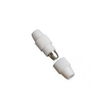 Connection for coaxial cable GSC 2600904