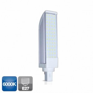 Led bulbs R7s PL AR111 - Bombilla de led PL 11W 6000K 1000lm G24 GSC 2001195