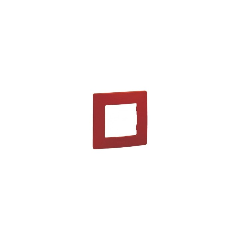 NL-PLATE 1 Item RED LEGRAND 665021