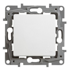 Legrand Niloe - Switch 1p 10a ip44 LEGRAND NILOÉ 664721