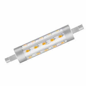 Led bulbs R7s PL AR111 - Bombilla de led lineal 118mm R7s 14W PHILIPS LEDLINEAR 57879700