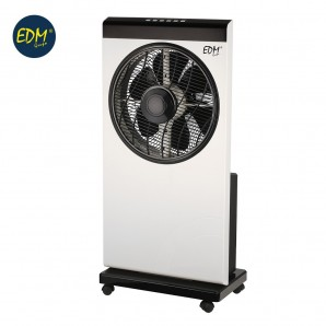 Fan nebulizer 80w EDM 33515