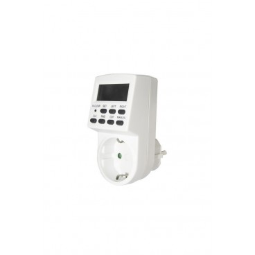 Mini-digital timer daily/weekly GSC 0401241