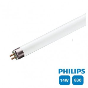 tube fluorescent T5 14W 830 63938755 PHILIPS TL5
