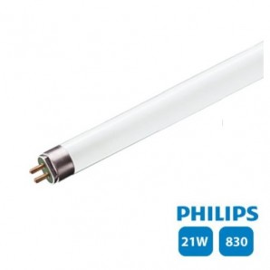 tube fluorescent T5 21W 830 63942455 PHILIPS TL5