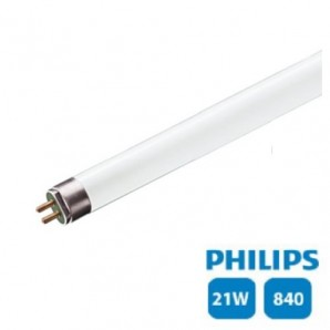 tube fluorescent T5 21W 840 63944855 PHILIPS TL5