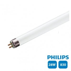 tube fluorescent T5 28W 830 63946255 PHILIPS TL5