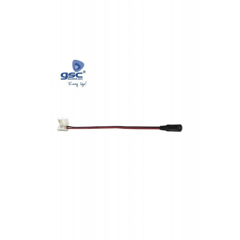 Clip+cable to join to source 8mm smd3528/2835 GSC 1502693