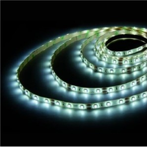 Led strip 5m 6000K 6W/m 840lm/m 24V IP20 SMD2835 GSC 1504586