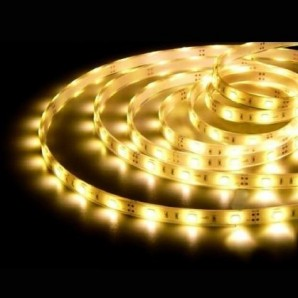 Led strip 5m 2700K 14.4 W/m 1200lm/m 24V IP20 SMD5630 GSC 1504589