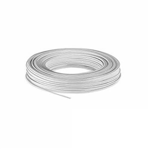 Rollo de cable paralelo 2x1.5mm blanco GSC 3902941