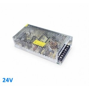 Source d'alimentation bandes de led 24V 150W CGC 1504577