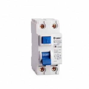 Differential - Circuit breaker 2P 40A 30mA AC GSC 0403674