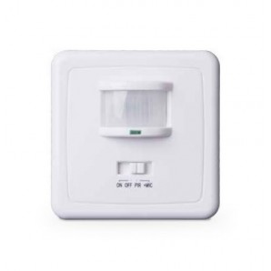 Motion Detector recessed 160 GSC 1400971