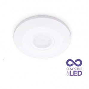 Motion Detector surface ceiling 360 ° GSC 1401392