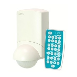 Motion Detector for wall or ceiling 360 ° Orbis Proximat Pro CR OB132312