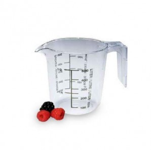 Measuring jug 500ml plastic GSC 2701773