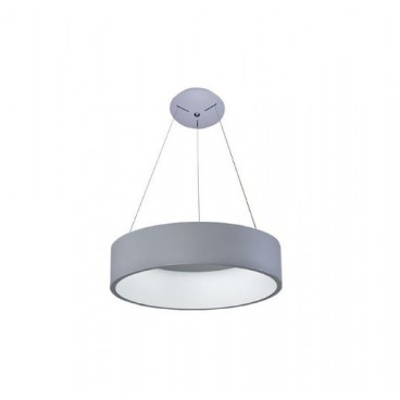 Led ceiling lamp Arum 42W 3000K gray GSC 0704777