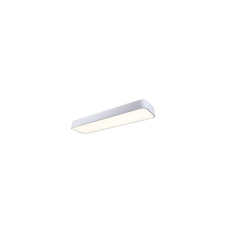 Plafon techo rectangular led 48w 3000k GSC 0704794