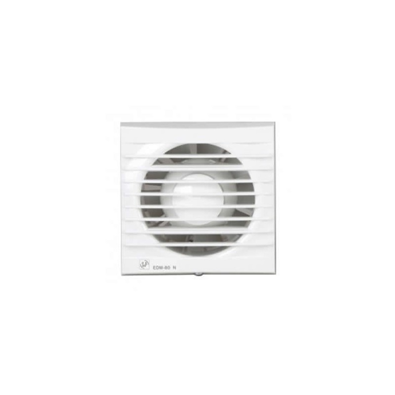 Miraculous Bathroom Extractor Fan With Timer 8 Min Edm80Nt Soler Palau Interior Design Ideas Grebswwsoteloinfo