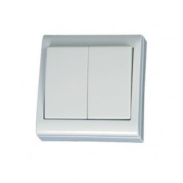 Double surface switch Focus series GSC 0200496