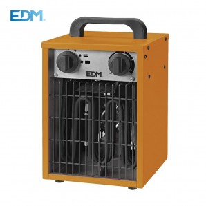 "Heater industrial ""INDUSTRY SERIES"" TO 2,000 W EDM 07096"