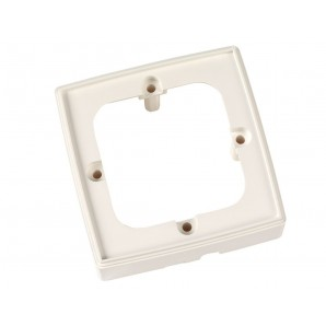 Cover for TV - R white Televes 5441