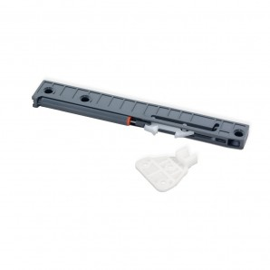 Accessories drawers - Soft closing kit for Emuca Ultrabox L 350-500 mm drawers