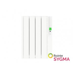 Radiators of low consumption - Radiador de bajo consumo 4 elementos ROINTE SYGMA SRN0440RAD2
