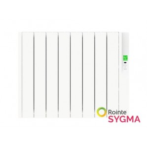 Radiators of low consumption - Radiador de bajo consumo 8 elementos ROINTE SYGMA SRN0880RAD2