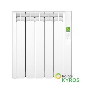 Radiators of low consumption - Radiador de bajo consumo 5 elementos ROINTE KYROS KRN0550RAD2